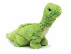 """Игрушка - грелка """"Бронтозавр"""""""