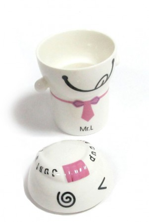 Чашка Mr.V