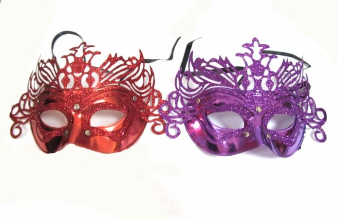 Карнавальная маска Венеция Изабелла