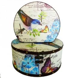 Шкатулка Пение птиц