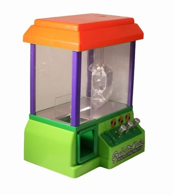 игровые автоматы с игрушками купить