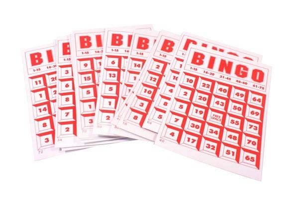 Игровой набор Лото Бинго