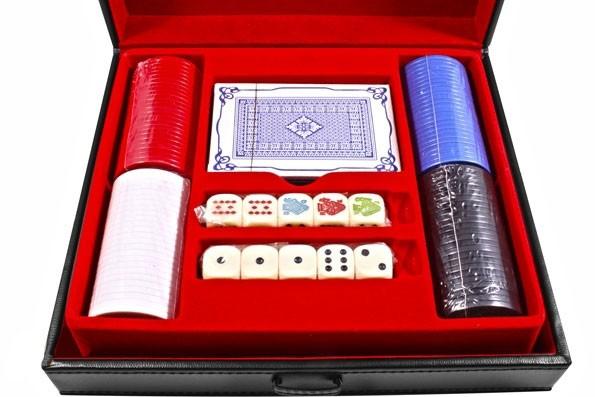 Набор для игры в покер Классик