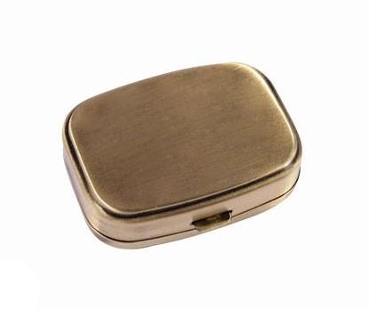 Пепельница карманная 383039АВ