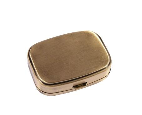 Пепельница карманная 383048AB