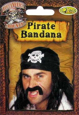 Пиратский бандан