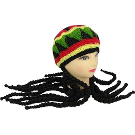 Шляпа растамана