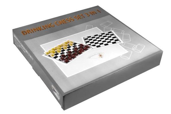 Алконабор из 3 игр