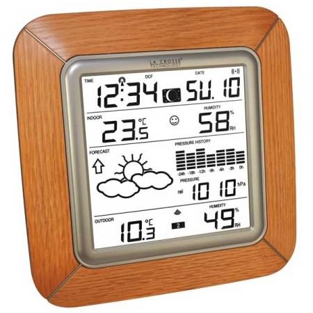 Метеостанция La Crosse WS9057IT-O-BRA 913977
