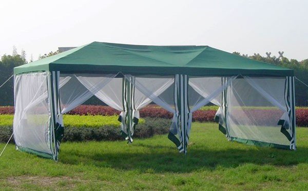 Садовый павильон  J 1056