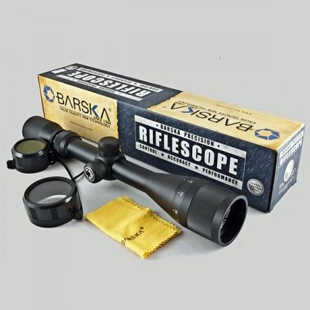 Прицел оптический Barska AirGun 3-12X40 AO (Mil-Dot) 914636