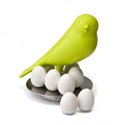 Птичка магниты яички