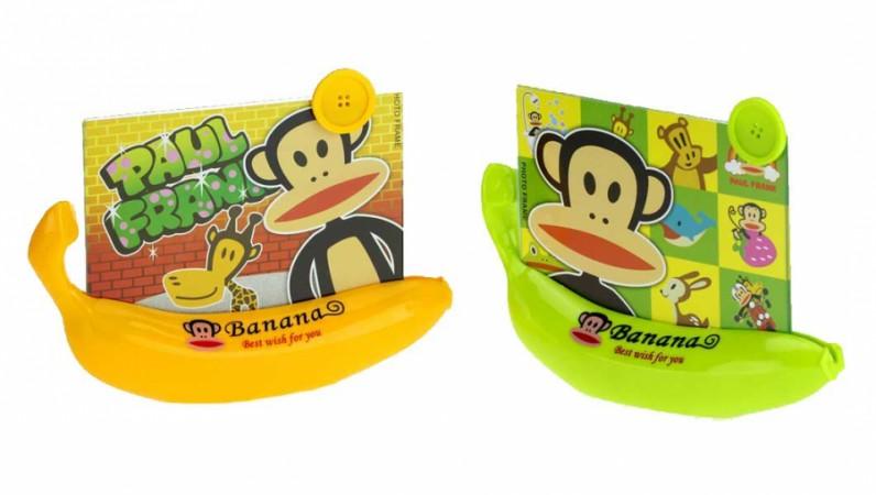 Рамка банан 3 цвета