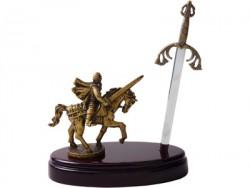 Нож на подставке Сэр Ланселот