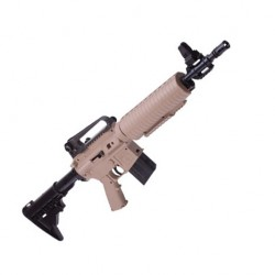 Винтовка Crosman 177KТ tan M4-177TKT