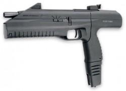 Пневматический пистолет МР-661К Дрозд кал.4,5мм 30430