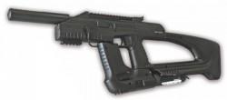 Пневматический пистолет МР-661К Дрозд кал.4,5мм с бункерным заряжанием 30456