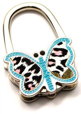 Держатель для сумочки Бабочка
