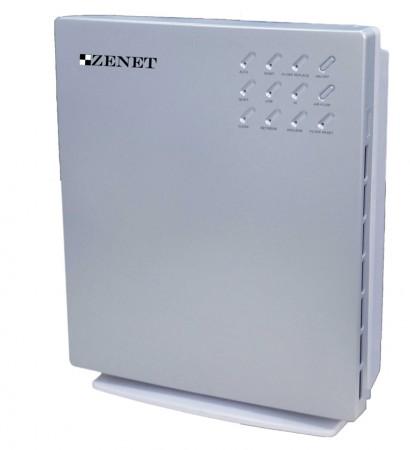 Очиститель ионизатор воздуха ZENET XJ-3100 А