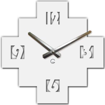 "Настенные часы ""Кроссворд"" B-001"