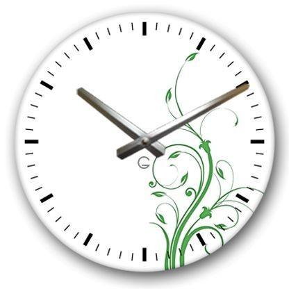 """Настенные часы """"Весна"""" C-019"""