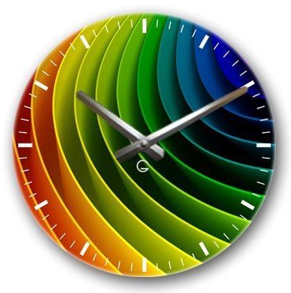 "Настенные часы ""Спектр"" C-023"