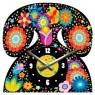 Настенные часы фантазия