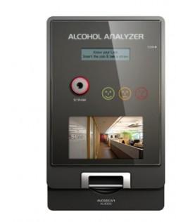Алкотестер AlcoScan AL 4000