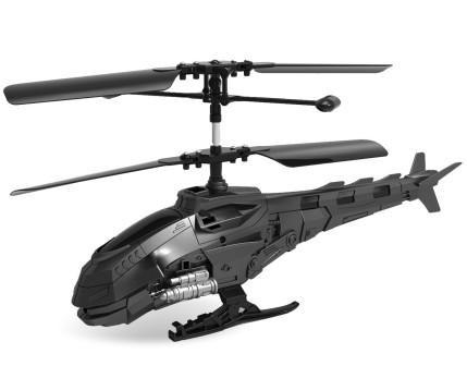 Вертолет стреляющий ру с гироскопом Mirage Gladiator Combat