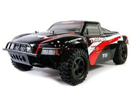 Модель автомобиля ACME Racing Brushless Trooper 4WD 1:8 2.4Ghz