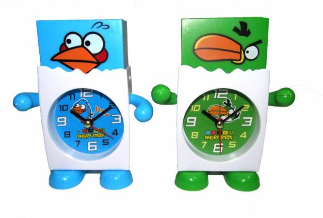 Будильник копилка Angry Birds