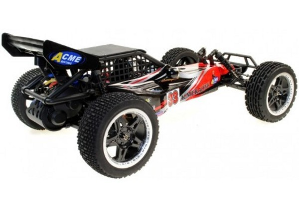 Автомобиль ACME Racing Flash Brushless 2WD 1:10 2.4GHz EP