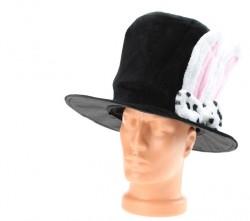 Шляпа ушки заюшки