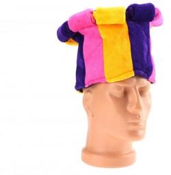 """Шляпа """"букли"""""""