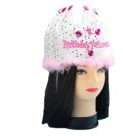 "Шляпа ""birthday princess"""