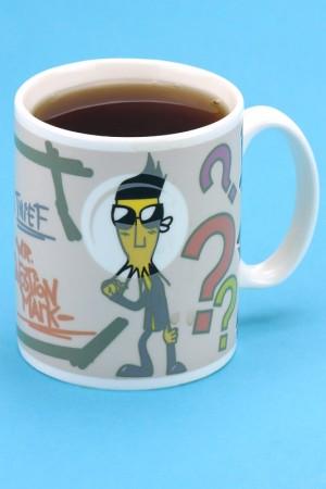 """Чашка chameleon """"MR. MARK"""""""