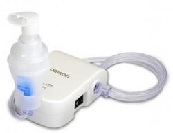 Компрессорный ингалятор Comp Air basic NE-C20