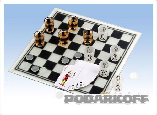 Игровой набор 3 в 1 (GDJ 03 - 3  )
