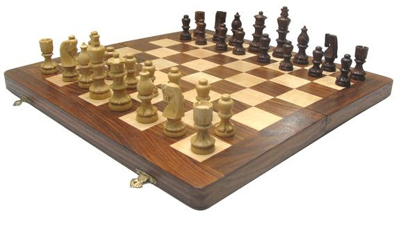 Шахматы Лондон G533