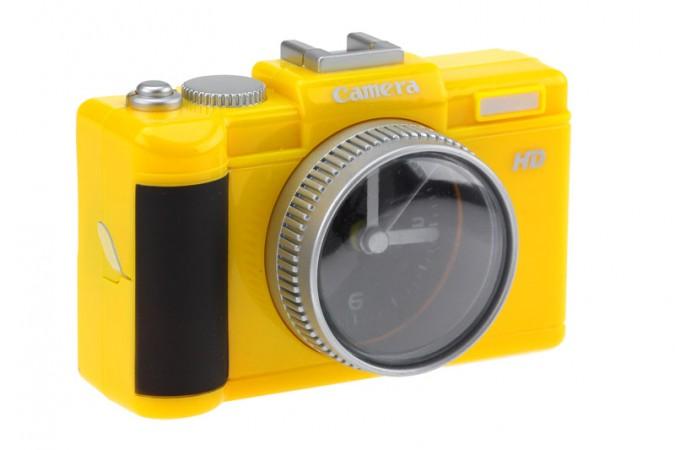 Будильник фотокамера