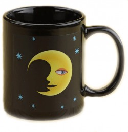 Чашка день и ночь