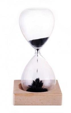 """Декоративные магнитно-песочные часы """"Magnet hourglass"""""""