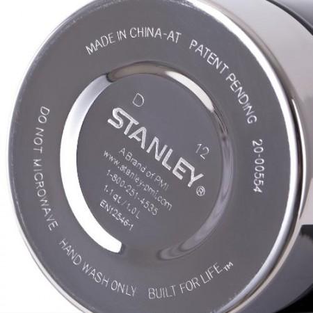 Stanley Classic Термос 1.0л Черный