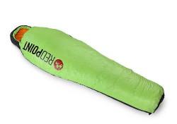 Универсальный спальным мешок-кокон Redpoint Lightsome R170 RPT670 4823082706600