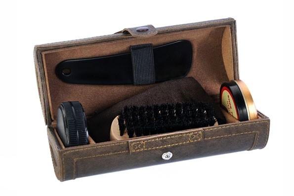 Набор для чистки обуви SY - 003PWN