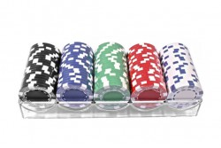 Фишки для покера без номинала