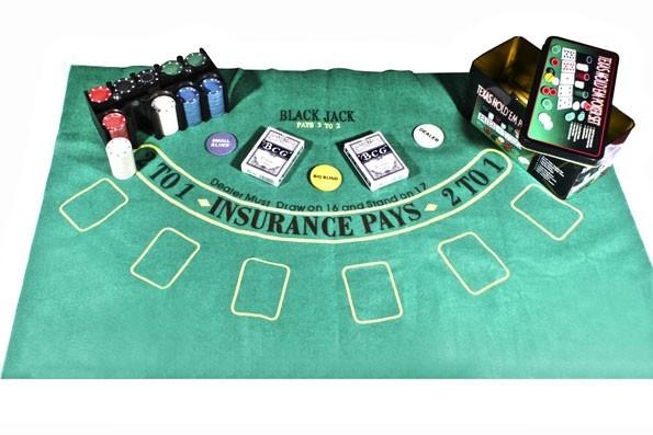 Набор для покера Аризона