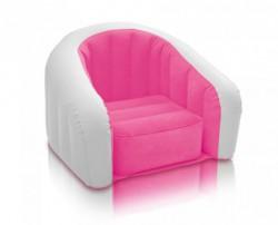 Детское надувное кресло 68597