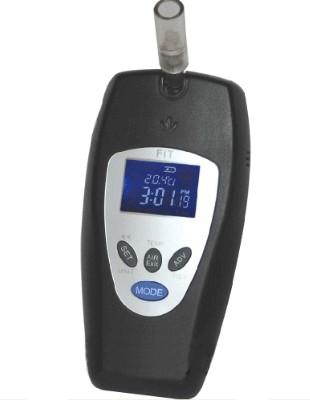 Профессиональный алкотестер FiT AAT208 Pro