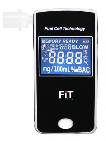 Профессиональный алкотестер FiT303BAC-LC